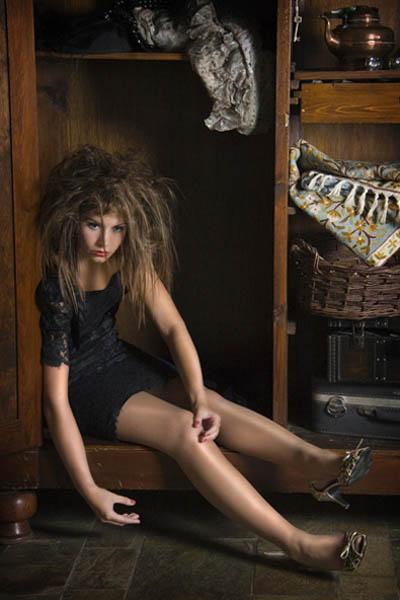 Yolanda Busch Haarstyling & Visagie