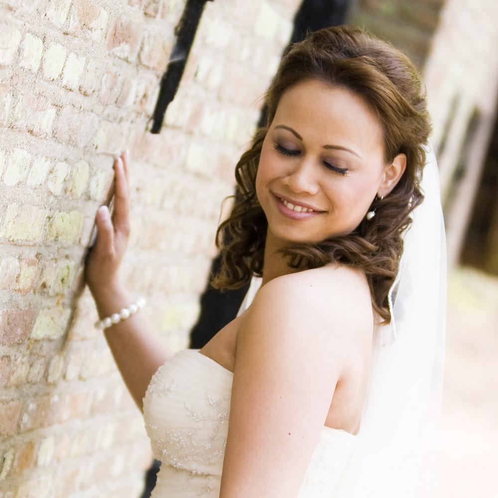 Yolanda Busch Visagie Haarstyling Trouwen